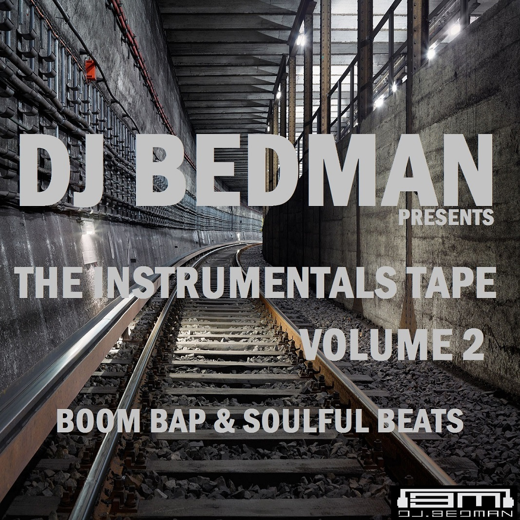 02. THE INSTRUMENTALS TAPE 2 MID COVER B