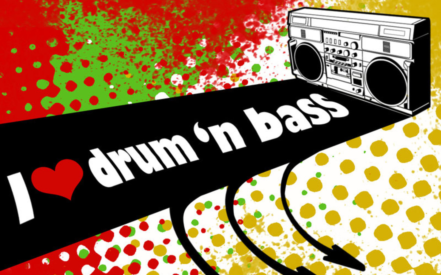 best-drum-n-bass-albums